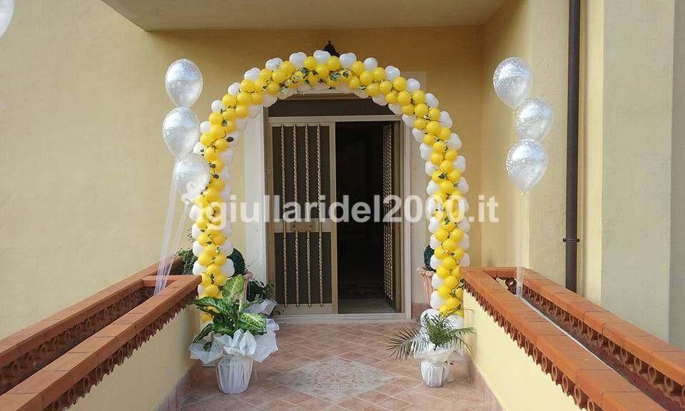 Decorazioni matrimonio economiche migliore collezione - Allestimento casa della sposa ...