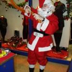 Animatore Babbo Natale