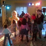 Baby Discoteca per Party