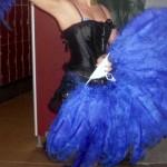 Ballerina Burlesque