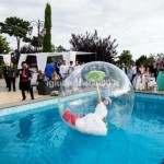 Danzatrice nella Sfera sull'Acqua...Euro......*