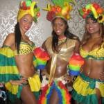Ballerine Brasiliane I Giullari