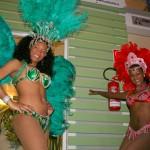 Brasil Show per Centri Commerciali