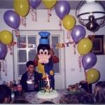 """""""festa Disney"""""""