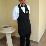 Finto Cameriere Comico