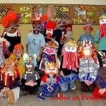 """Festa Mascherata"""