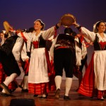 Gruppo Folcloristico Tarantella per Feste di Piazza