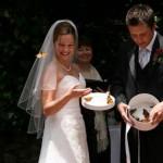 Il Volo delle Farfalle per Matrimonio