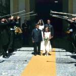 Trombe egiziane per uscita chiesa (2)