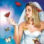 Volo Farfalle locandina