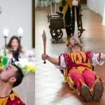 Artisti Giullari per Cerimonie