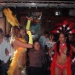 show brasil I Giullari