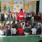 spettacolo per scuole