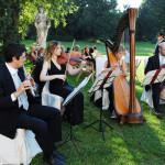 Quartetto d'Archi per Cerimonie