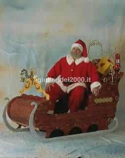 Art Attack Lavoretti Di Natale.Offerte Natalizie Artisti Di Strada I Giullari Del 2000