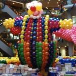 BalloonCircusFatClown