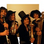 Band Ragazze Giullari
