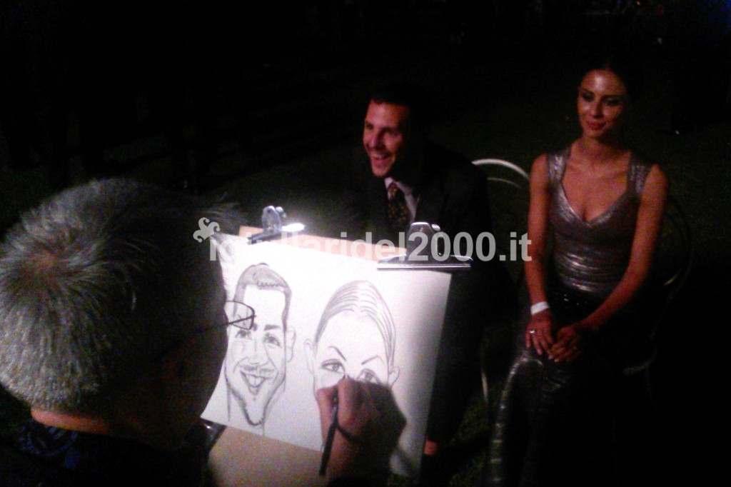 Caricaturista per Matrimoni ed Eventi Aziendali by I Giullari del 2000