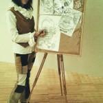 Caricaturista per Feste by I Giullari del 2000