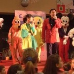 Cartoon Show I Giullari
