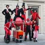 Circus by I Giullari del 2000