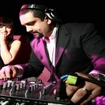 Dj Set Elegante per Party