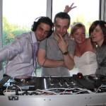 DJ Nuziale