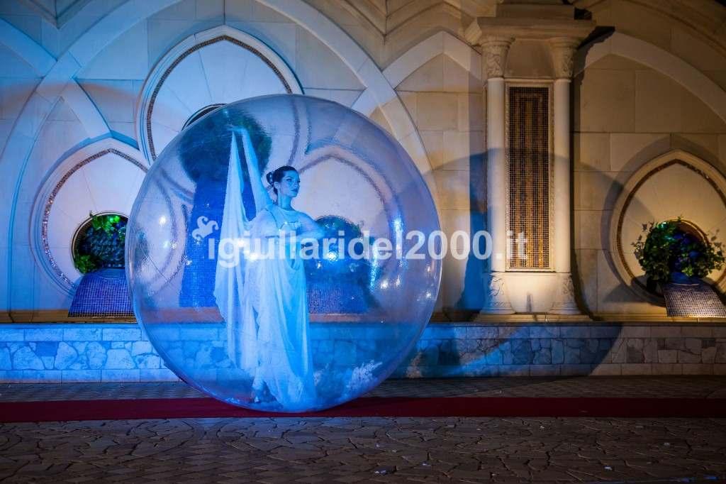 """Tania """"Regina della Danza nella Sfera"""" by Associazione Nazionale I Giullari del 2000"""