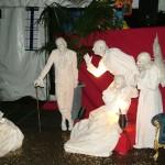 Equipe Statue Viventi