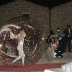 La Ballerina nella Sfera per Matrimonio