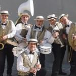 Mini Band Citta in Festa Locandina Promo