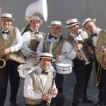 Mini Band Citta in Festa by I Giullari (presentazione)