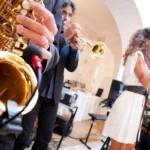 Musica live per matrimonio