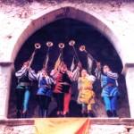 Trombettieri Medievali