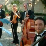 Musici e Voce Soprano per Messa Nuziale