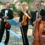 Musicisti Classici per Accoglienza Sposi