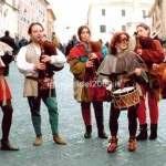Musicisti Medievali