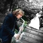 Sax Elegante per Cerimonie