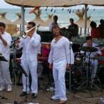 Show Band per happy hour