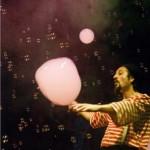Fantasy Show Bolle di Sapone
