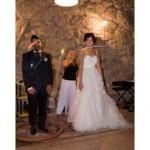 Show Bolle di Sapone a Matrimonio