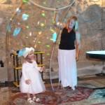 Show Bolle di Sapone per Cerimonie