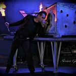 Show Illusionismo 1 by i giullari