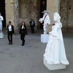 Equipe Statue Viventi Veneziane