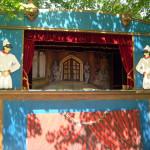 Teatro dei Burattini per format Tv