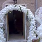 Uscita di Casa della Sposa