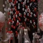 Volo Palloncini per Sposi