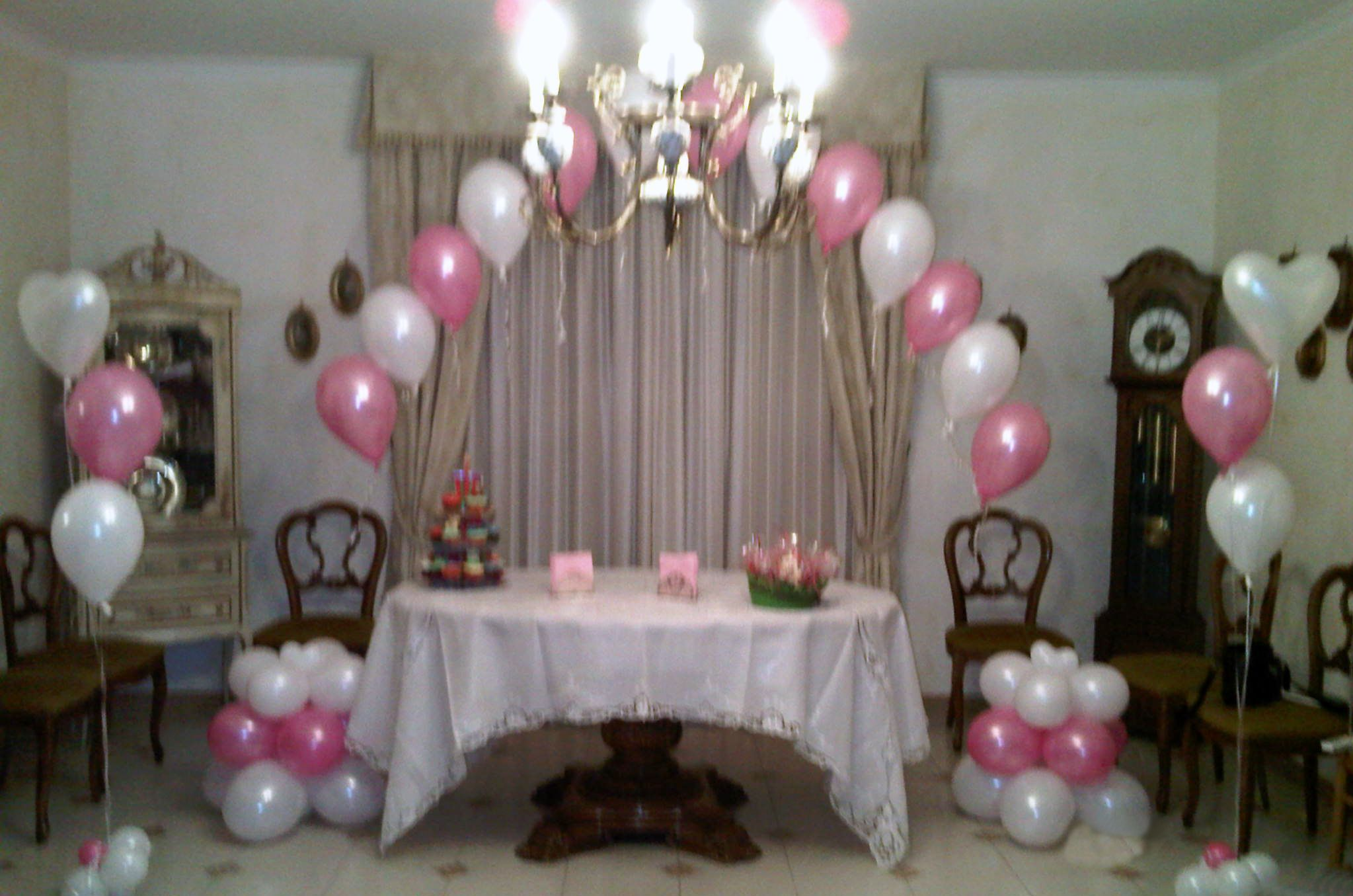 Decorare casa per un compleanno (Foto) | Design Mag