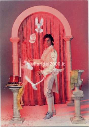 Mago Elegante by I Giullari del 2000