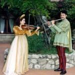 Musicisti Classici